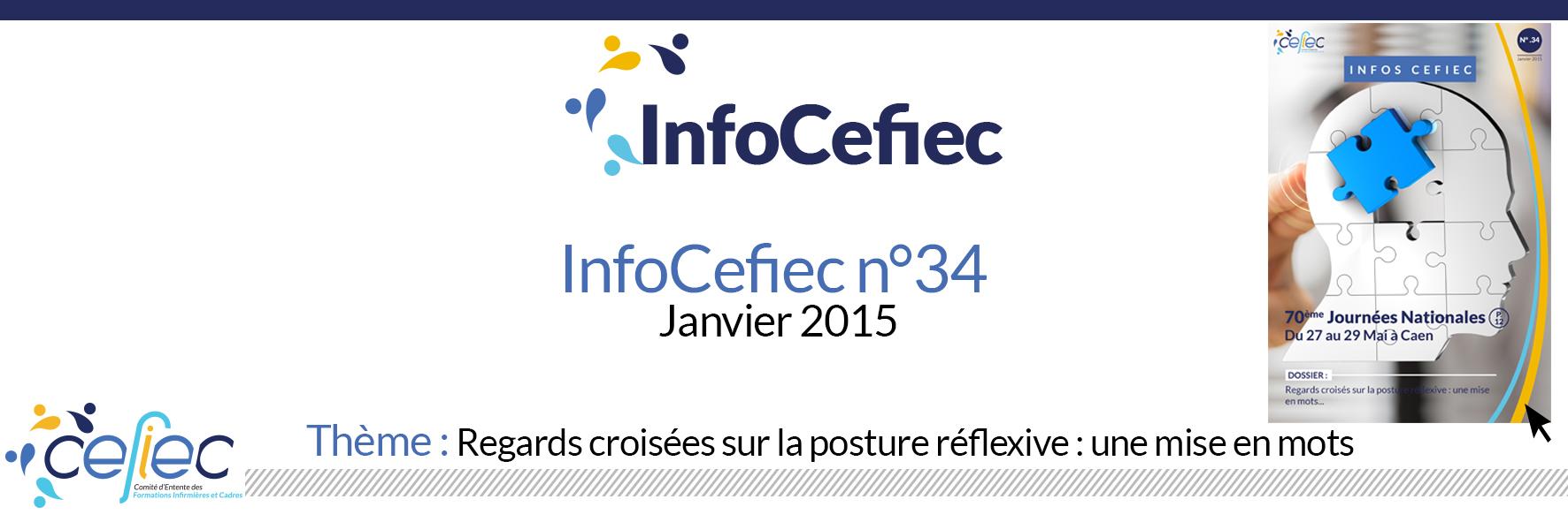 InfoCefiec n°34