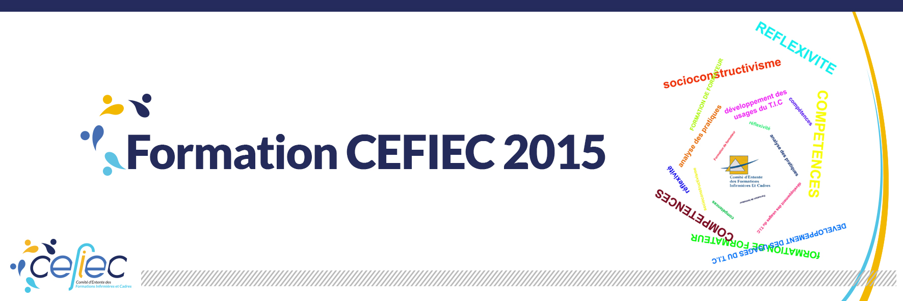 Livret Formation CEFIEC 2015
