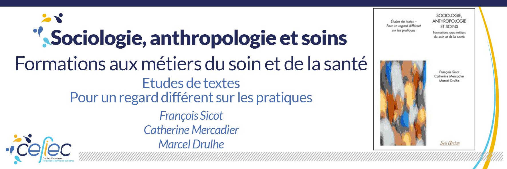 Manuel Anthropologie Sociologie