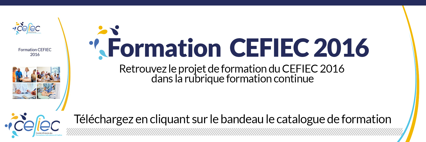 Formation CEFIEC 2016
