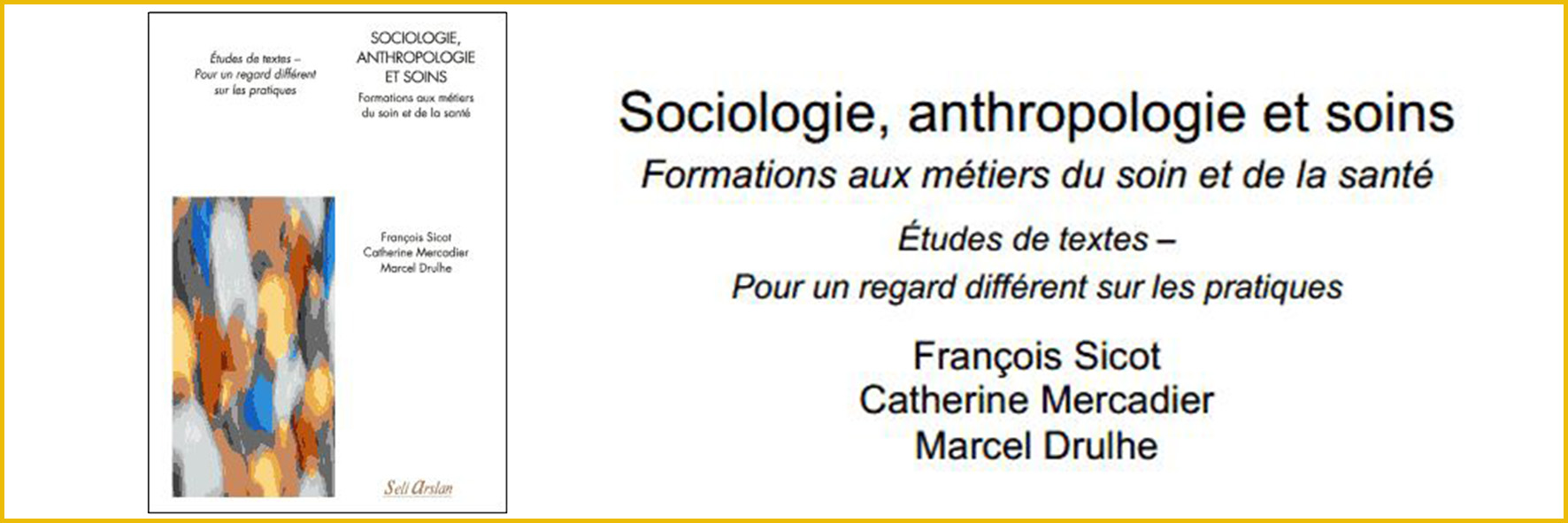 Manuel Anthropologie Sociologie